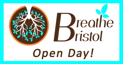 Breathe Bristol Yoga and Therapy Centre Open Day