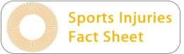 sports injuries fact sheet